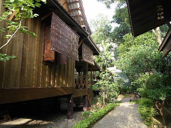 Auberge Sala Inpeng (Mekong Riverside Inn) 사진