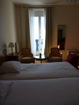 Eden Palace au Lac: Room