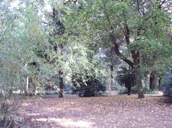Villa Borghese: Borghese Gardens