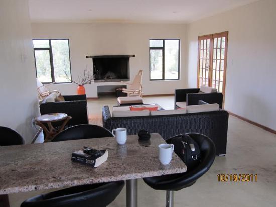 Küche Plus | Wohnraum Kuche Plus 2 Zimmer Mit Bad Picture Of Naries Namakwa