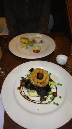 Little Humid Restaurant: Yummo!