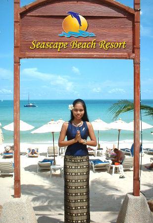 Seascape Beach Resort Updated 2018 Hotel Reviews Price Comparison Chaweng Thailand Tripadvisor