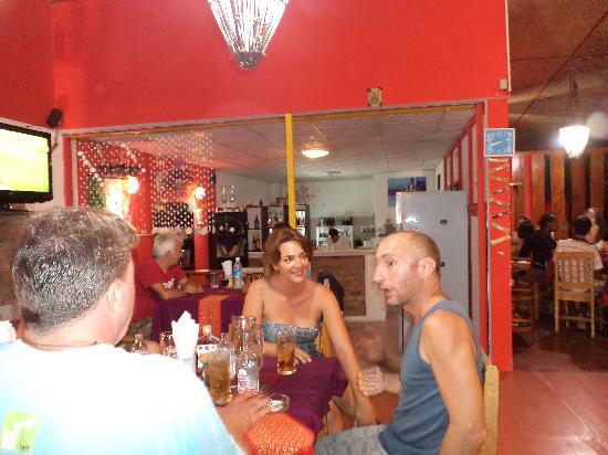 Alta Marea Italian & Thai Restaurant: a presto !