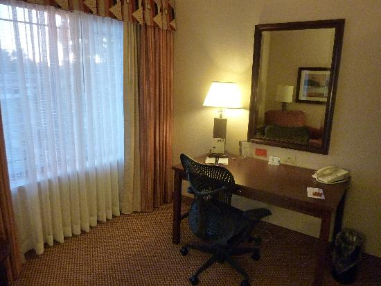 Hilton Garden Inn Wisconsin Dells: Room Photo 2
