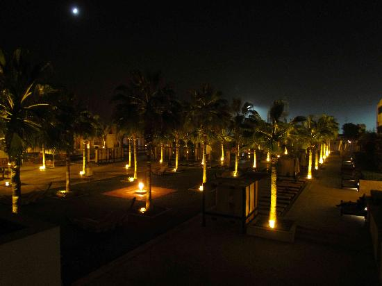 Sofitel Agadir Royal Bay Resort: nuit