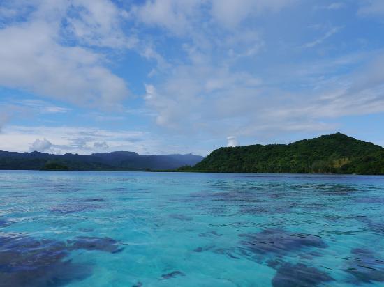 มาทาวา อีโค แอดเว็นเจอร์ รีสอร์ท: I colori della laguna