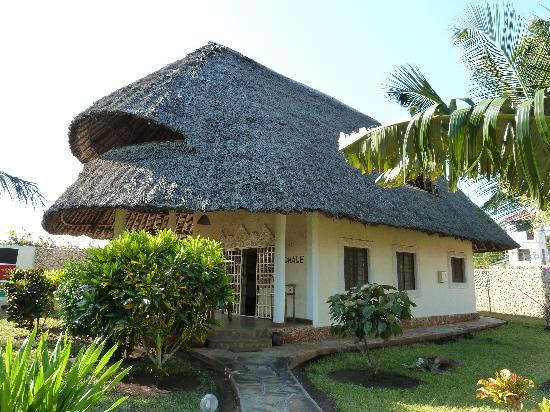 Diani Paradise Villas: Haus Chale
