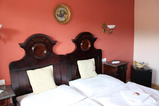 Hotel Bojnicky Vinny Dom: Room
