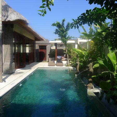 Mahagiri Villas: Pool Villa