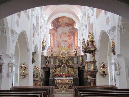 St. Anna Wallfahrtkirche