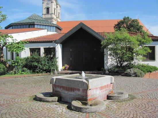 Kloster der Ursulinen