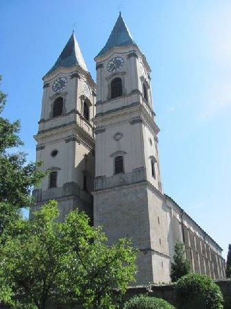 Basilika Niederalteich