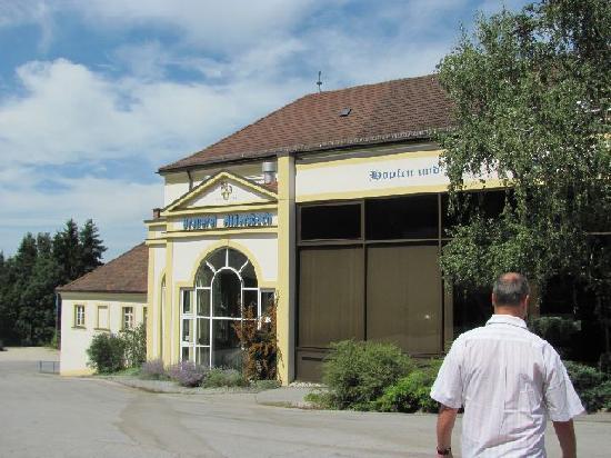Brauerei Aldersbach: 9