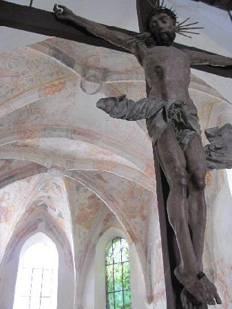 Oswaldkapelle: 10