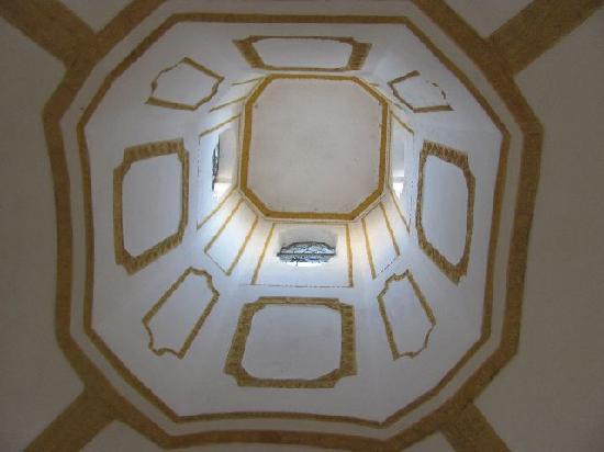 Heiliggrab-Kapelle : dome