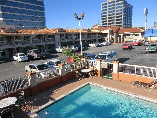Best Western Cityplace Inn : Außenansicht