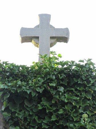 Friedhofe