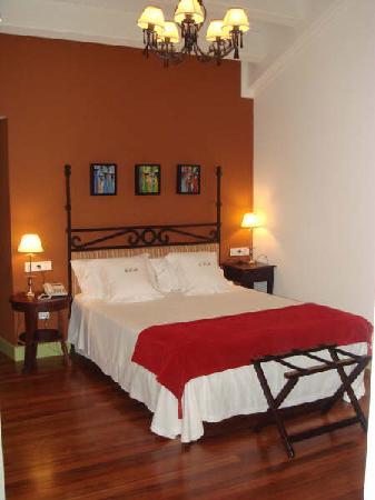 Hotel Quinta de San Amaro: HABITACION SUPERIOR