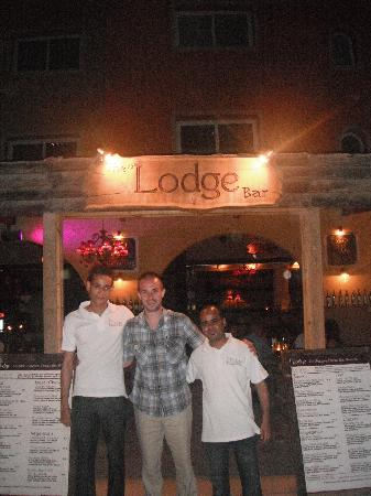 The Lodge Restaurant: The Lodge