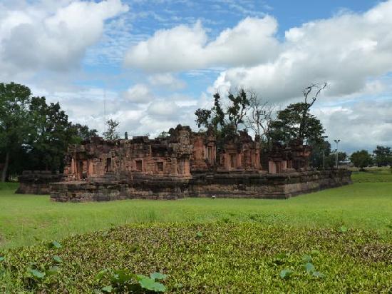 Khon Kaen, Thailand: Prasat Puai Noi