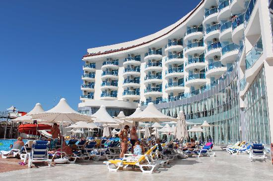 Narcia Resort Hotel照片