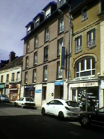 Hotel Le Cygne - Exterior