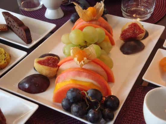 Bed & Breakfast Bouchardon: Splendid!