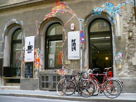 Photo of Printa Cafe in Budapest, , HU