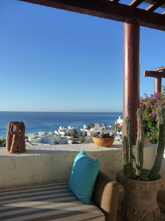 Las Ventanas al Paraiso, A Rosewood Resort: Room View
