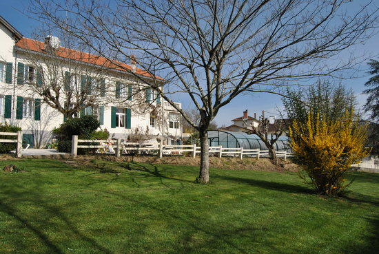 Photo of Hotel Beausejour Restaurant Barbotan-les-Thermes
