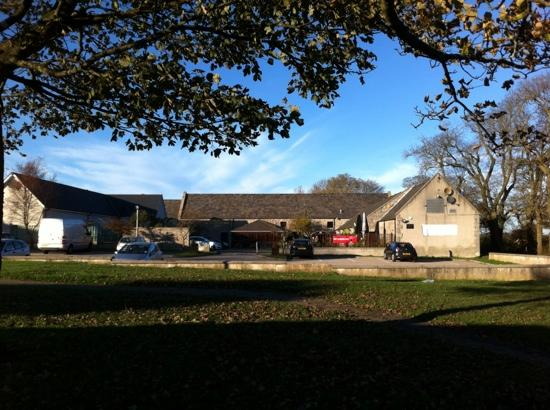 The Mains of Scotstown Inn: Mains of Scotstown Inn