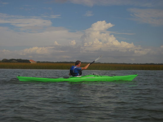 Sea Kayak Carolina