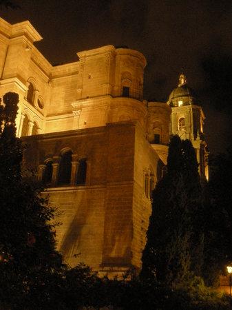 Malaga Cathedral: la Cattedrale