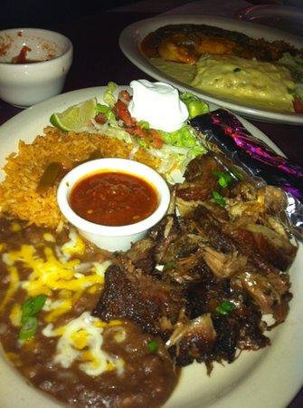 Pueblo Viejo Grill