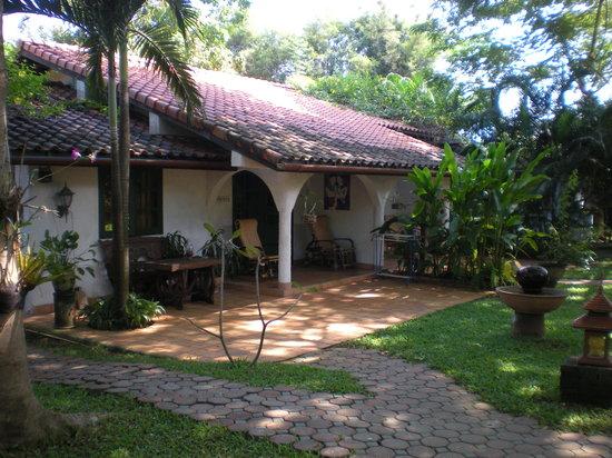Secret Garden Chiang Mai : Bungalow