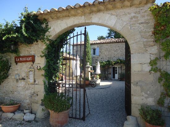 La Burliere Guest House : La Burliere