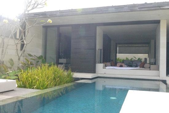 烏魯瓦圖阿里拉別墅照片