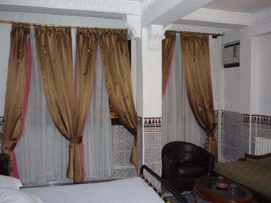 Dar Diaf: Standard room