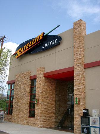 Satellite Coffee - Alameda