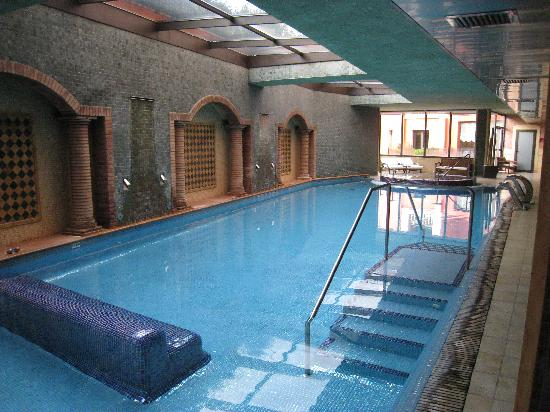 Salles Hotel & Spa Cala del Pi: le spa