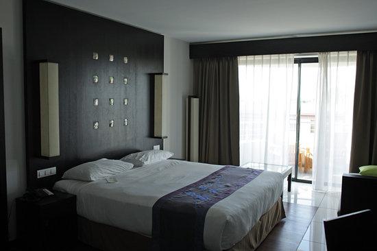 Hotel Tahiti Nui : Room #306