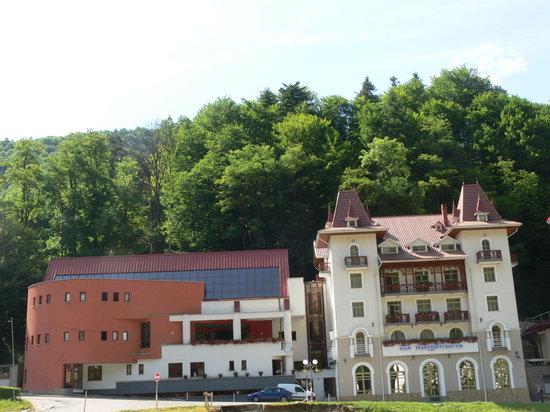 Photo of Vila Teleconstructia Slanic Moldova