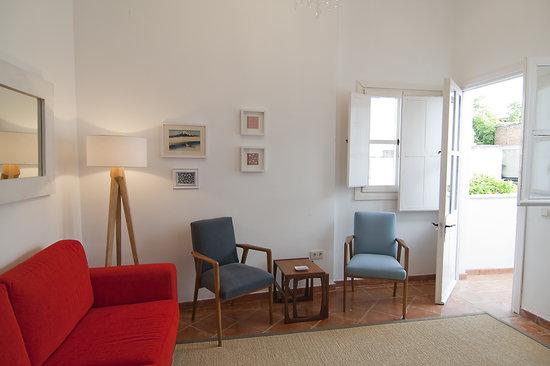 Apartamento El Patio De Ezequiel