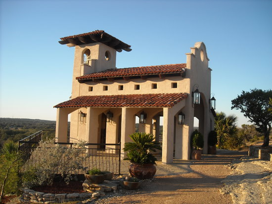 Photo of Church Chapel Dulcinea at 16221 Crystal Hills Dr, Austin, TX 78737, United States