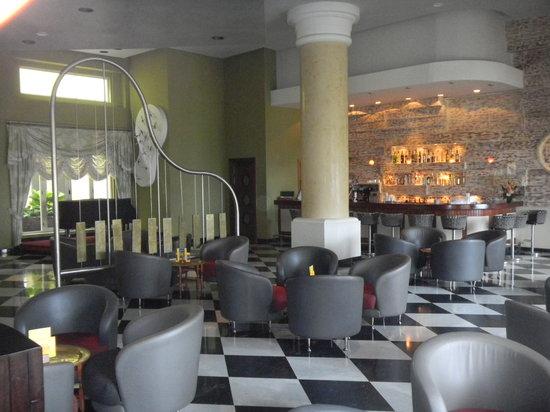 Iberostar Rose Hall Suites : Lobby Bar