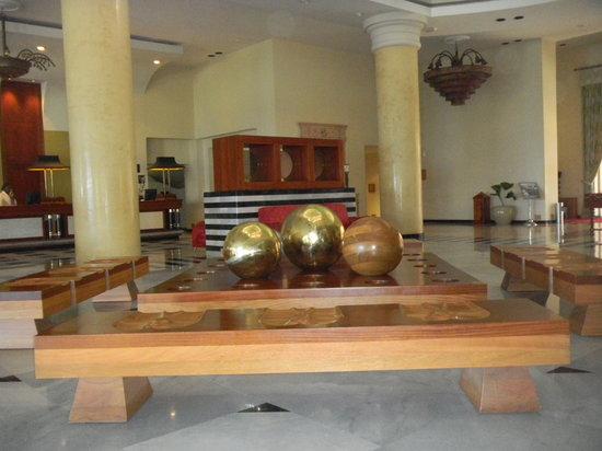 Iberostar Rose Hall Suites : Lobby