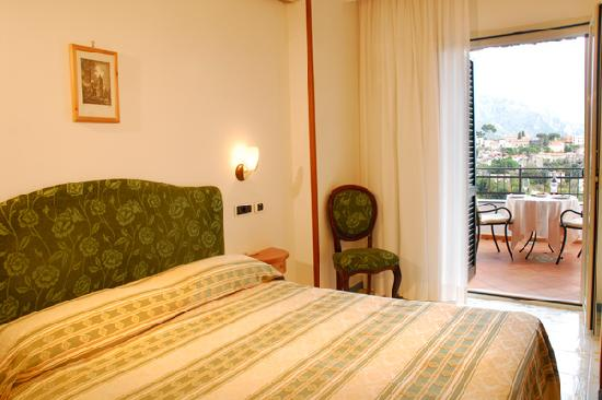 Scala, Italie : Villa giuseppina rooms
