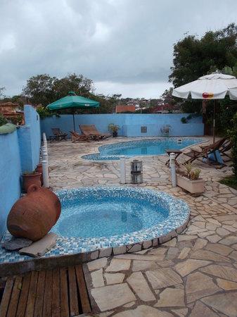 Telhado Verde by HTL: Pool