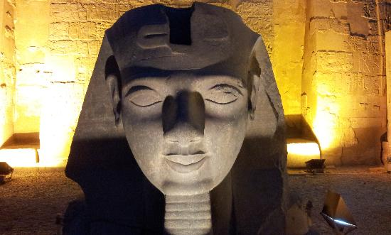 Sawa4 Tours - Private Day Tours: Luxor Tempel