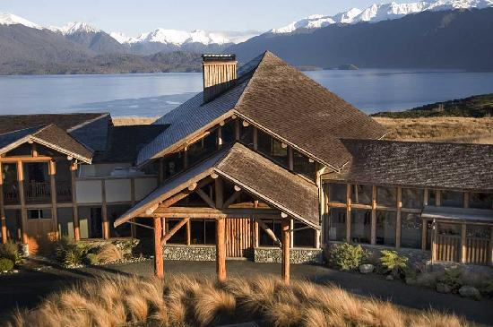 Fiordland Lodge Updated 2018 Hotel Reviews Price Comparison And 274 Photos Te Anau New Zealand Tripadvisor